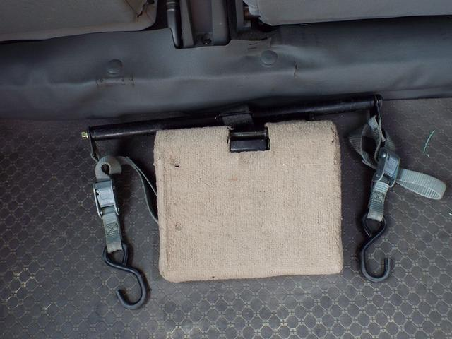 DX 車いす移動車 4WD(7枚目)