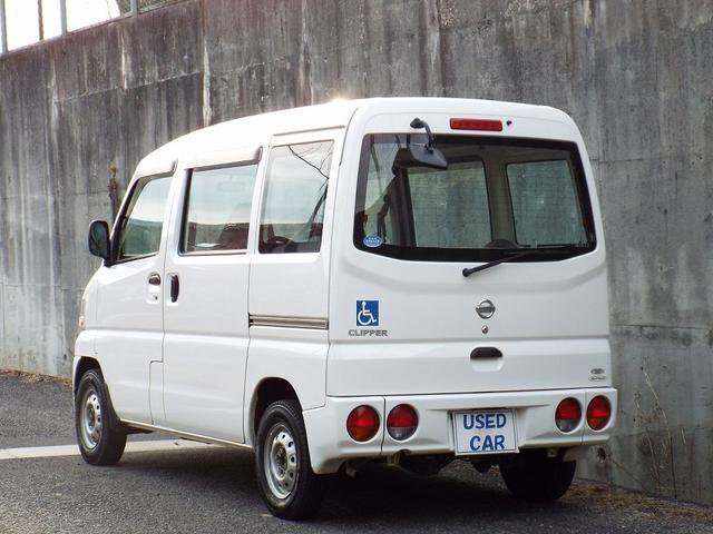 DX 車いす移動車 4WD(12枚目)