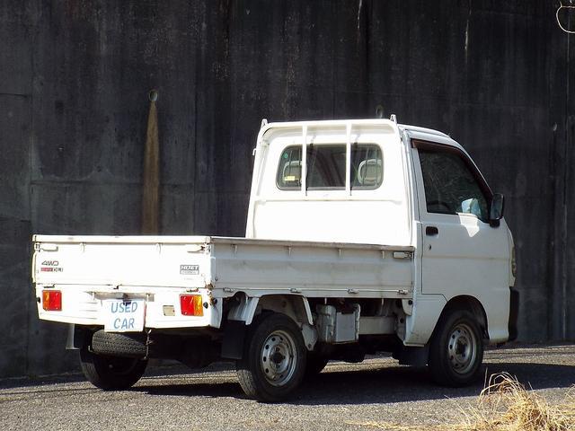 スペシャル 4WD(8枚目)