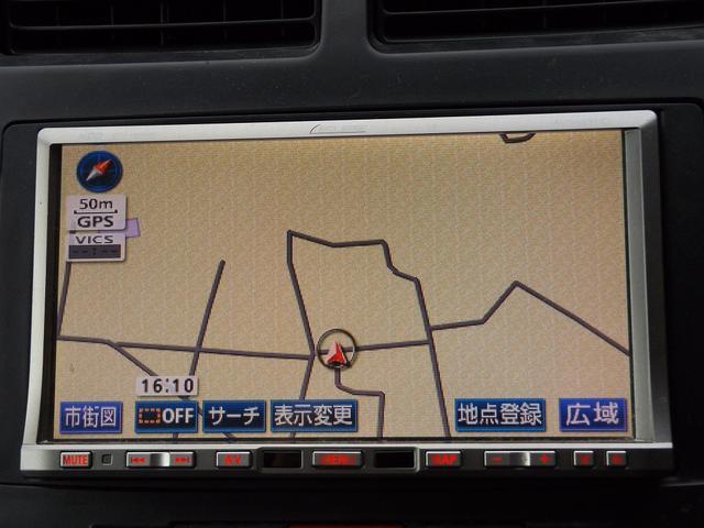 X ナビ・TV・ETC(6枚目)