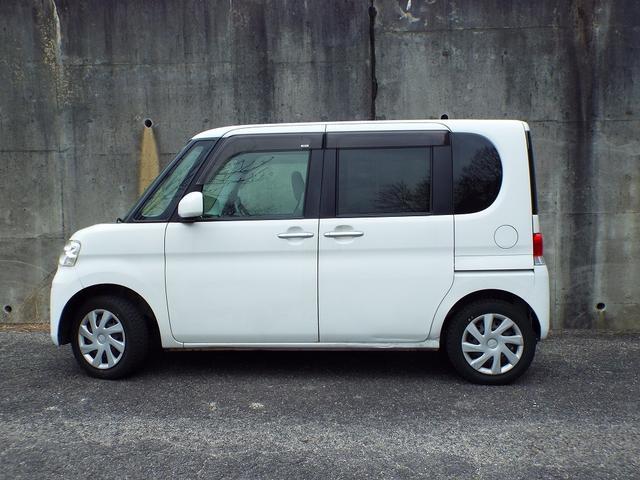 「ダイハツ」「タント」「コンパクトカー」「広島県」の中古車16