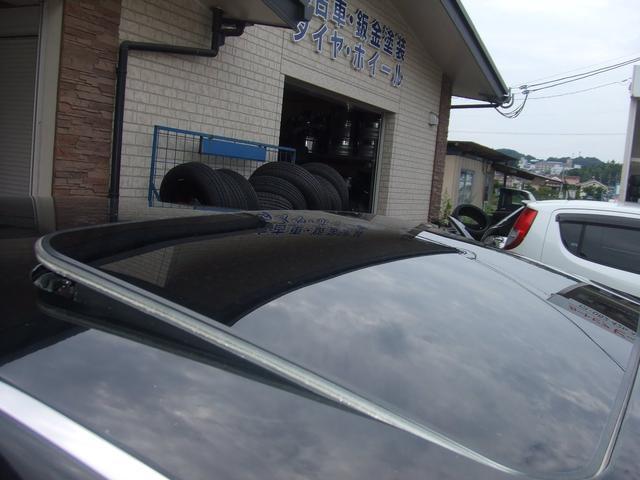 350XV VIP ナビ/Bカメラ/サンルーフ/皮シート(2枚目)