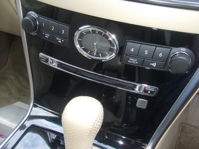 350XV VIP ナビ/Bカメラ/サンルーフ/皮シート(11枚目)