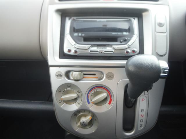 ホンダ ライフ C フル装備 CD