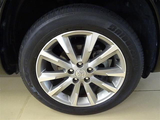 「トヨタ」「ヴァンガード」「SUV・クロカン」「島根県」の中古車15
