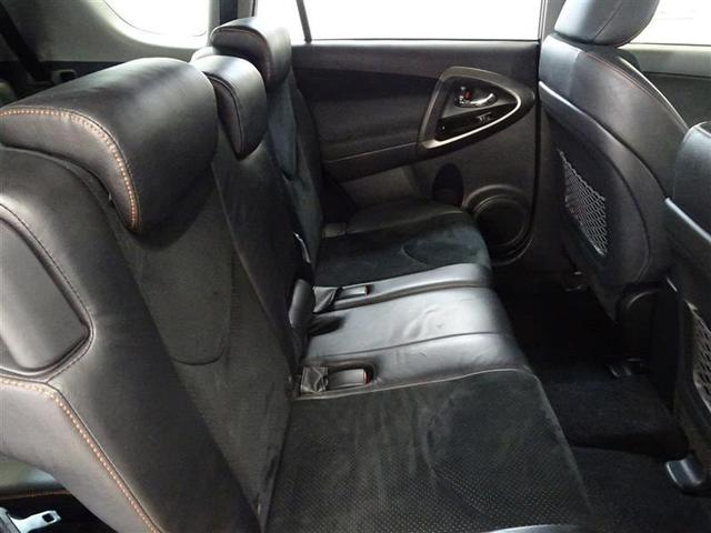 「トヨタ」「ヴァンガード」「SUV・クロカン」「島根県」の中古車17
