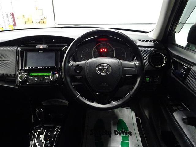 「トヨタ」「カローラフィールダー」「ステーションワゴン」「島根県」の中古車4