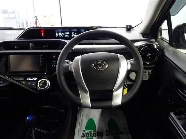 「トヨタ」「アクア」「コンパクトカー」「島根県」の中古車5