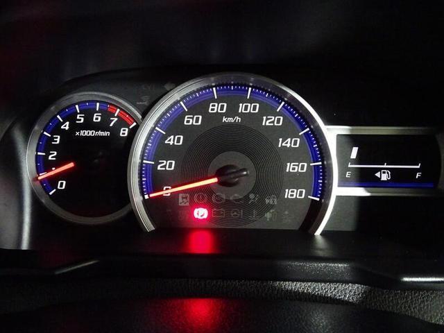 カスタムG ワンオーナー スマートキー CDチューナー LEDヘッドライト 両側パワースライドドア 純正アルミホイル(19枚目)