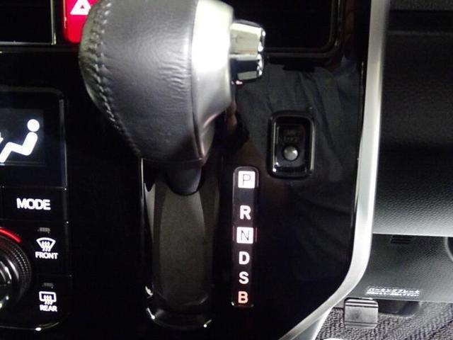 カスタムG ワンオーナー スマートキー CDチューナー LEDヘッドライト 両側パワースライドドア 純正アルミホイル(26枚目)