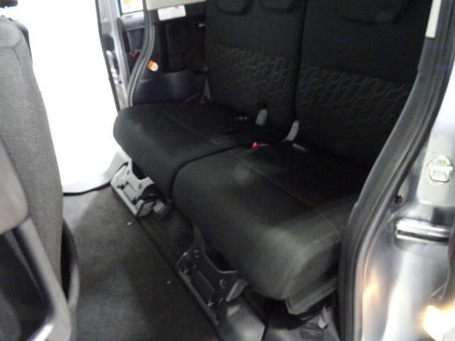 カスタムG ワンオーナー スマートキー CDチューナー LEDヘッドライト 両側パワースライドドア 純正アルミホイル(38枚目)