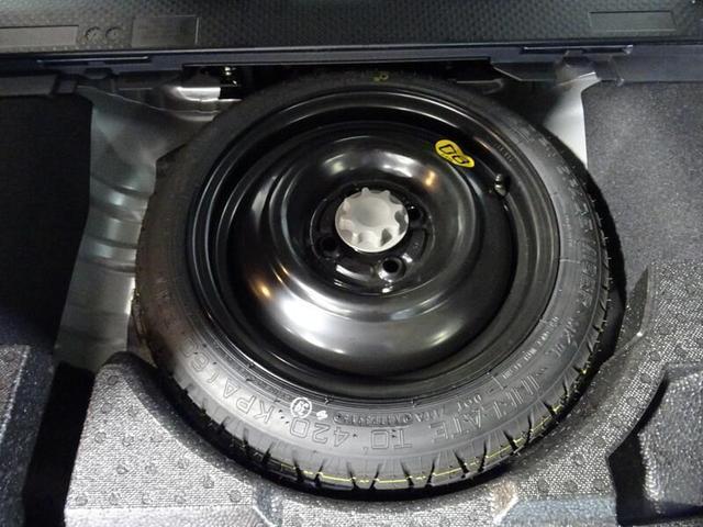 カスタムG ワンオーナー スマートキー CDチューナー LEDヘッドライト 両側パワースライドドア 純正アルミホイル(43枚目)