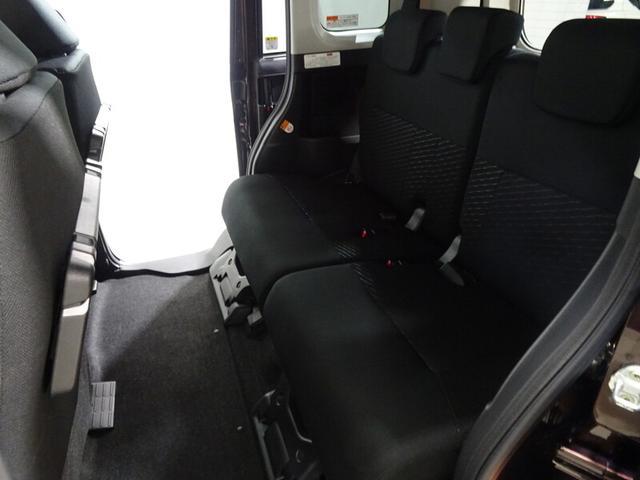 X S フルセグTV&ナビ バックモニター ETC スマートキー 片側パワースライドドア 社外アルミホイール(45枚目)
