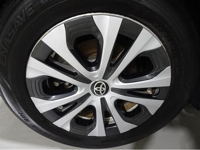 A 4WD ワンオーナー フルセグTV&ナビ バックモニター LEDヘッドライト ドライブレコーダー スマートキー 純正アルミホイル(14枚目)