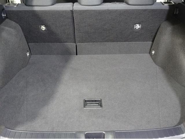 A 4WD ワンオーナー フルセグTV&ナビ バックモニター LEDヘッドライト ドライブレコーダー スマートキー 純正アルミホイル(44枚目)