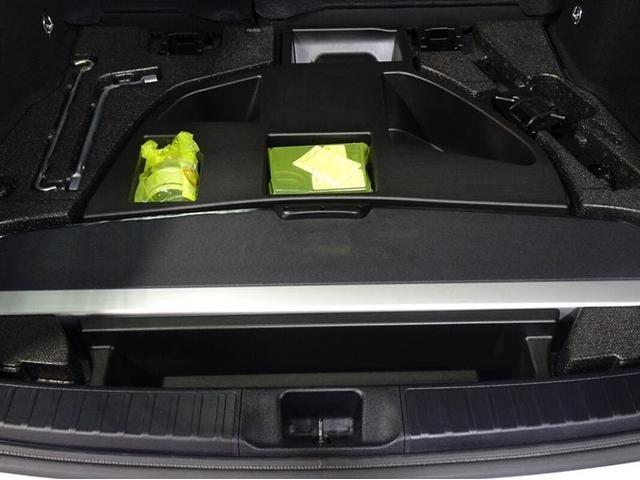 A 4WD ワンオーナー フルセグTV&ナビ バックモニター LEDヘッドライト ドライブレコーダー スマートキー 純正アルミホイル(47枚目)