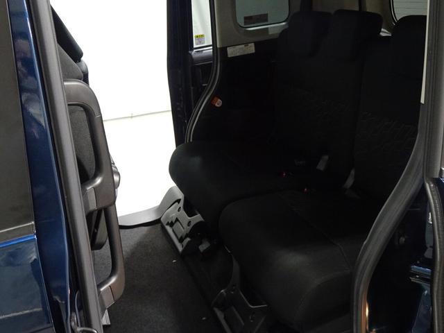 カスタムG S ワンセグTV&ナビ バックモニター スマートキー 両側パワースライドドア LEDヘッドランプ 純正アルミホイール(48枚目)