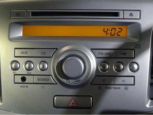 FX CDチューナー ETC キーレスエントリー 社外アルミホイール ベンチシート(22枚目)