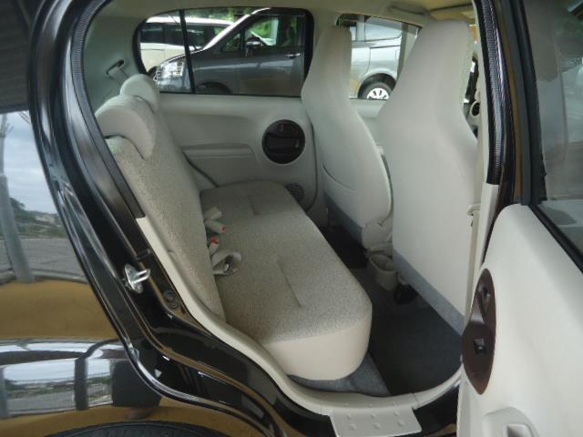 トヨタ パッソ G