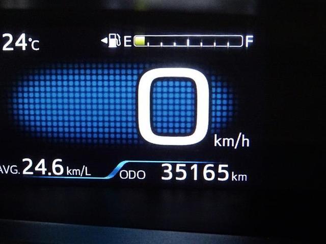 トヨタ プリウス S ETC バックカメラ付