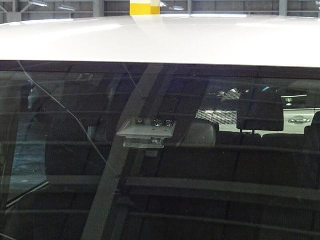 ハイブリッドX ドライブレコーダー 後席モニタ ワンオーナー(17枚目)