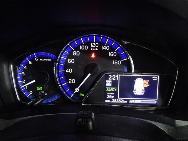 ハイブリッドG ダブルバイビー フルセグ&ナビ バックモニター ドライブレコーダー ETC スマートキー LEDヘッドランプ 純正アルミホイール 一部合皮シート(23枚目)