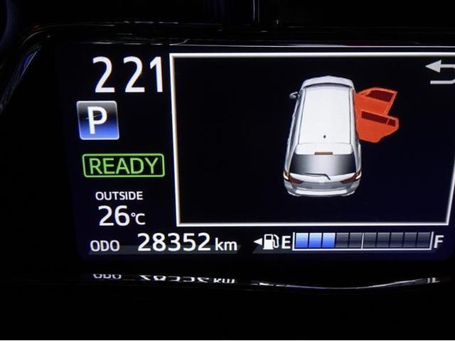ハイブリッドG ダブルバイビー フルセグ&ナビ バックモニター ドライブレコーダー ETC スマートキー LEDヘッドランプ 純正アルミホイール 一部合皮シート(24枚目)