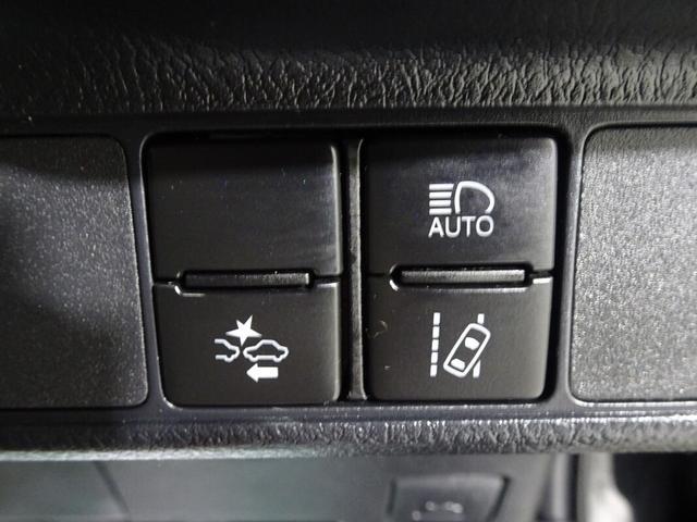 ハイブリッドG ダブルバイビー フルセグ&ナビ バックモニター ドライブレコーダー ETC スマートキー LEDヘッドランプ 純正アルミホイール 一部合皮シート(35枚目)