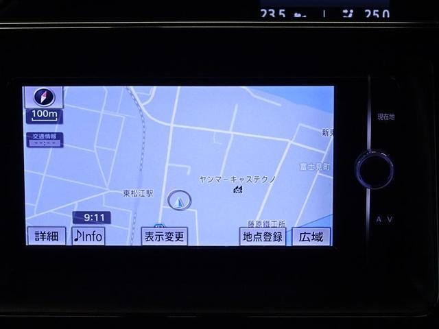 ハイブリッドX TV&ナビ ETC LED 電動スライド(8枚目)