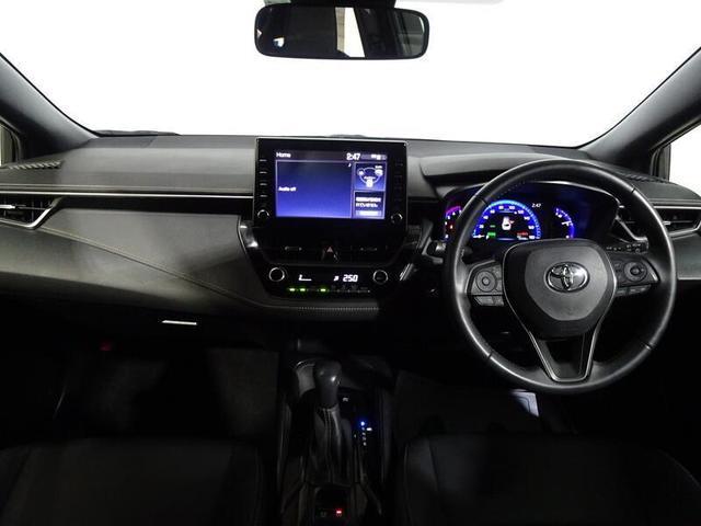 ハイブリッド ダブルバイビー ワンオーナー フルセグTV&ディスプレイオーディオ バックモニター ETC スマートキー LEDヘッドランプ 純正アルミホイール 一部合皮シート(15枚目)