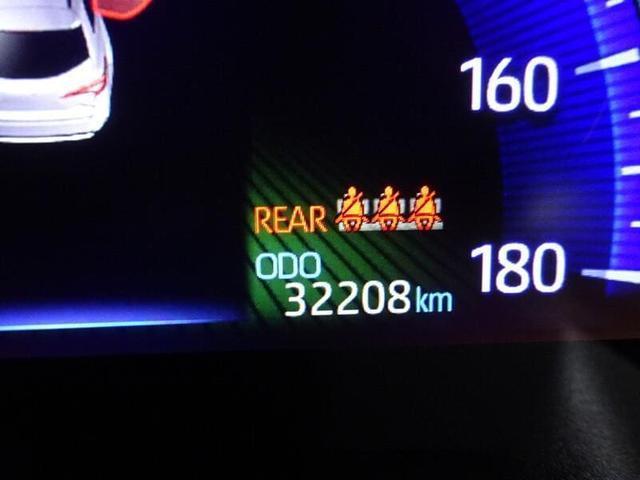 ハイブリッド ダブルバイビー ワンオーナー フルセグTV&ディスプレイオーディオ バックモニター ETC スマートキー LEDヘッドランプ 純正アルミホイール 一部合皮シート(24枚目)