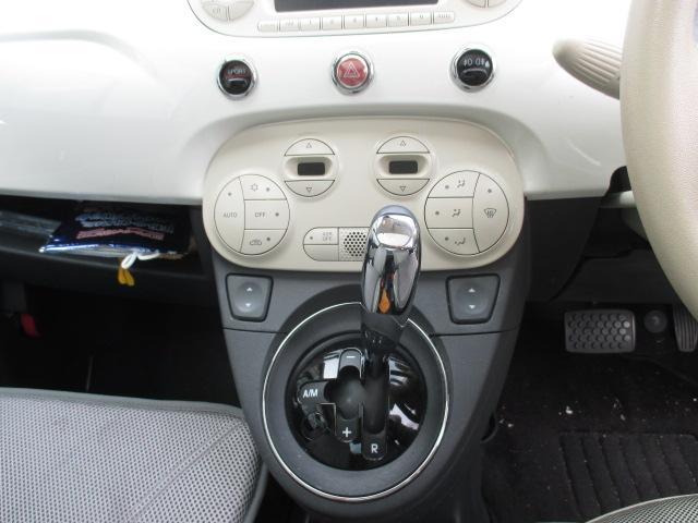 「フィアット」「フィアット 500C」「コンパクトカー」「島根県」の中古車16