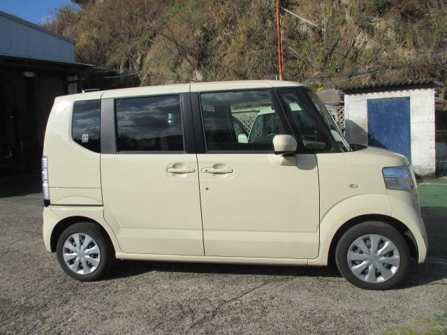 「ホンダ」「N-BOX」「コンパクトカー」「島根県」の中古車4