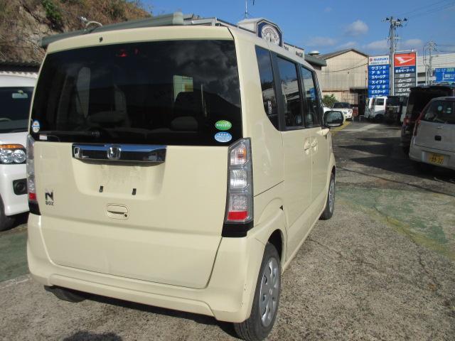 「ホンダ」「N-BOX」「コンパクトカー」「島根県」の中古車8
