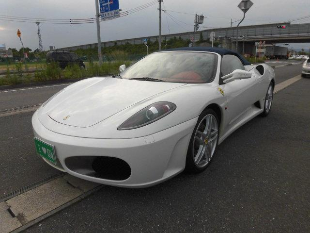 F1 ディーラー車(14枚目)
