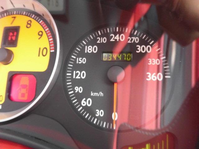 F1 ディーラー車(20枚目)