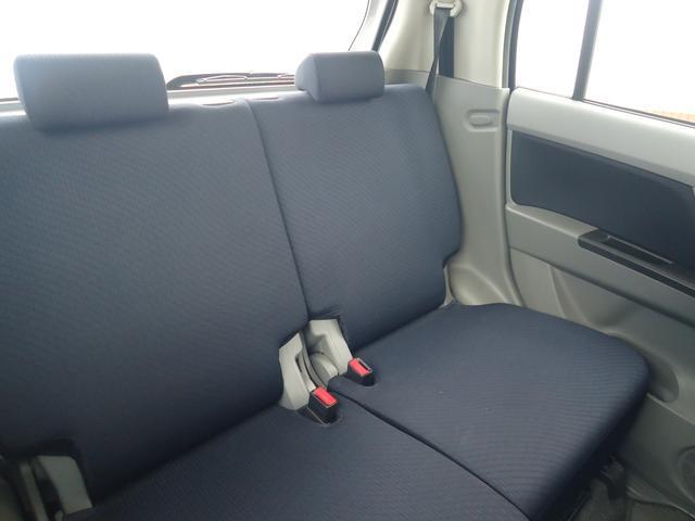 マツダ AZワゴン XG キーレス ベンチシート フルフラット 盗難防止システム