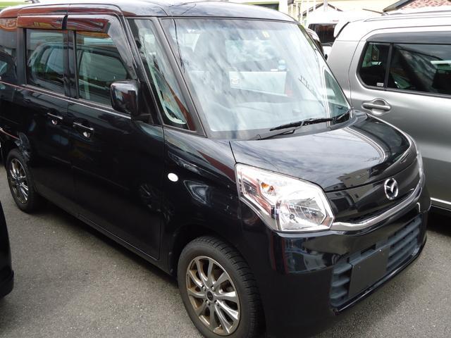 「マツダ」「フレアワゴン」「コンパクトカー」「広島県」の中古車5