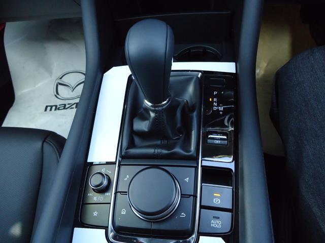 「マツダ」「MAZDA3ファストバック」「コンパクトカー」「広島県」の中古車11