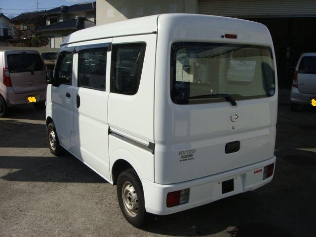 「日産」「NV100クリッパー」「軽自動車」「鳥取県」の中古車7