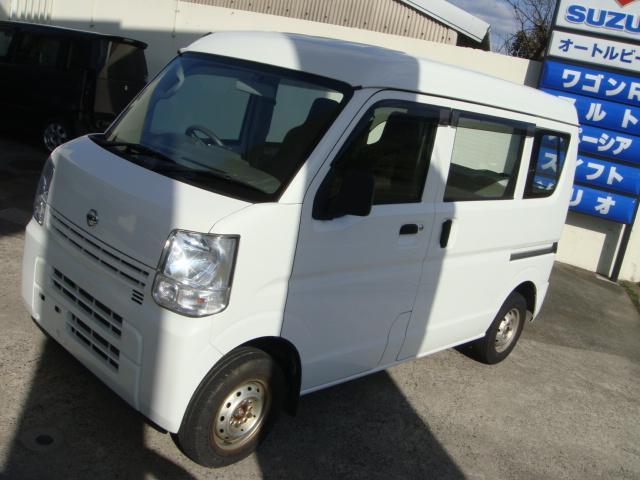 「日産」「NV100クリッパー」「軽自動車」「鳥取県」の中古車9