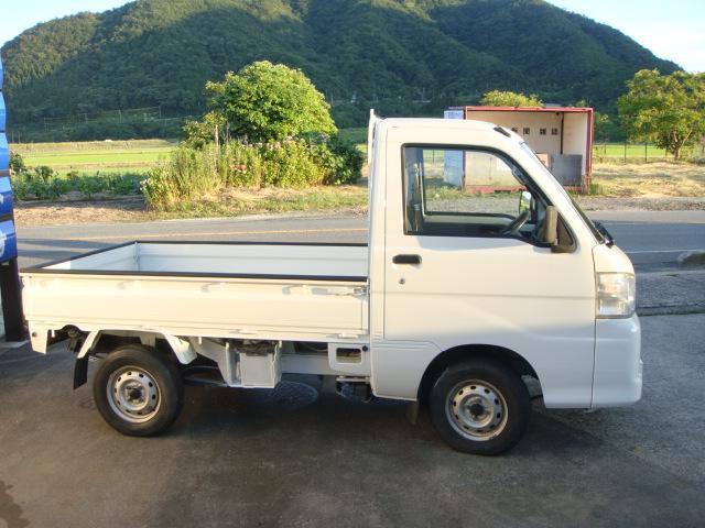 「ダイハツ」「ハイゼットトラック」「トラック」「鳥取県」の中古車4
