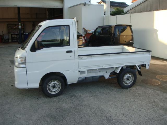 「ダイハツ」「ハイゼットトラック」「トラック」「鳥取県」の中古車8
