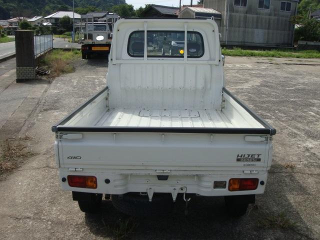 「ダイハツ」「ハイゼットトラック」「トラック」「鳥取県」の中古車6