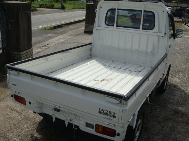 「ダイハツ」「ハイゼットトラック」「トラック」「鳥取県」の中古車10