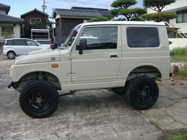 「スズキ」「ジムニー」「コンパクトカー」「鳥取県」の中古車8