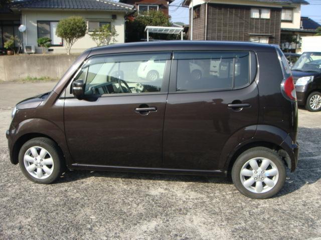 「日産」「モコ」「コンパクトカー」「鳥取県」の中古車8