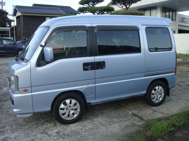 「スバル」「ディアスワゴン」「コンパクトカー」「鳥取県」の中古車8