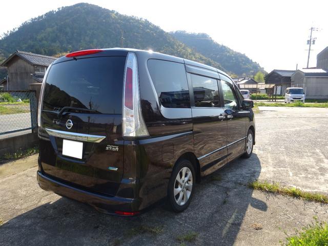 「日産」「セレナ」「ミニバン・ワンボックス」「鳥取県」の中古車5