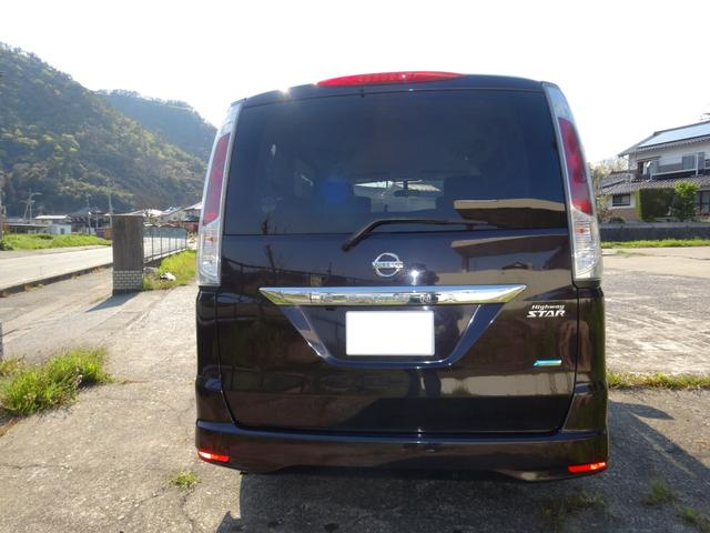 「日産」「セレナ」「ミニバン・ワンボックス」「鳥取県」の中古車6